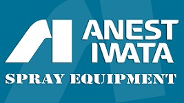 Anest-Iwata Spray Guns with Mark Hebbeler