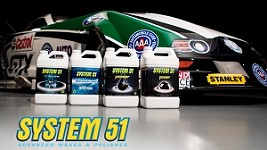 System 51 Advanced Polishing System