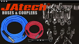 JATech Hoses and Couplers Product Showcase