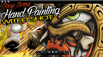 Hand Painting Techniques with 1 Shot by Doug Dorr