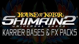 House of Kolor Shimrin 2 Karrier Bases & FX