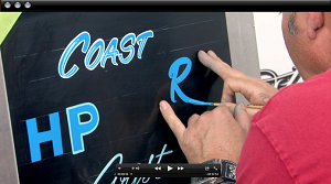 Basic Hand Lettering w/ Jeff Styles